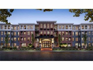 Photo 4: 429 15168 33RD AV in Surrey: Morgan Creek Home for sale ()  : MLS®# F1441205