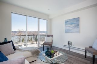 "Photo 4: 301 218 CARNARVON Street in New Westminster: Downtown NW Condo for sale in ""Irving Living"" : MLS®# R2505554"