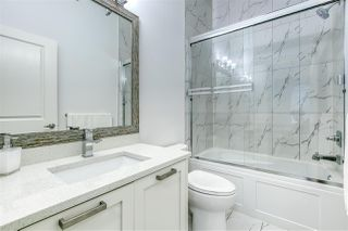 Photo 22: 28 5867 129 Street in Surrey: Panorama Ridge Townhouse for sale : MLS®# R2515216