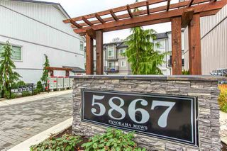 Photo 1: 28 5867 129 Street in Surrey: Panorama Ridge Townhouse for sale : MLS®# R2515216