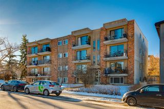 Main Photo: 403 1817 16 Street SW in Calgary: Bankview Apartment for sale : MLS®# A1049844