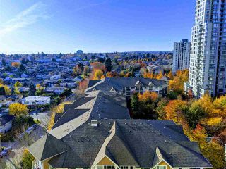 "Photo 16: 1503 5470 ORMIDALE Street in Vancouver: Collingwood VE Condo for sale in ""WALL CENTRE CENTRAL PARK PHASE 2"" (Vancouver East)  : MLS®# R2522162"