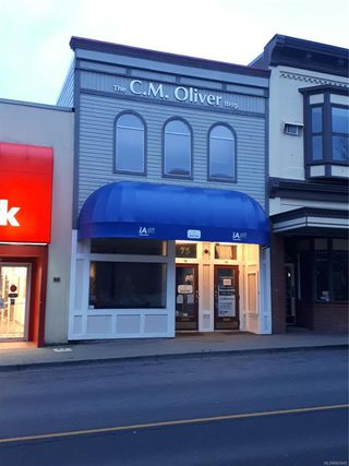 Main Photo: 75 & 77 Commercial St in : Na Old City Mixed Use for sale (Nanaimo)  : MLS®# 861645