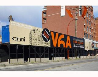 Photo 3: # 208 221 UNION ST: Condo for sale : MLS®# V789566