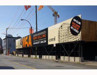Photo 2: # 208 221 UNION ST: Condo for sale : MLS®# V789566