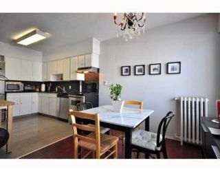 Photo 5: # 202 1004 WOLFE AV in Vancouver: Condo for sale : MLS®# V792630