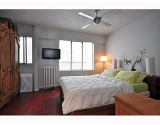 Photo 2: # 202 1004 WOLFE AV in Vancouver: Condo for sale : MLS®# V792630