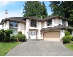 Photo 1: 4817 ENGLISH BLUFF Court in Tsawwassen: Tsawwassen Central House for sale : MLS®# V640421