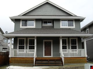 "Photo 20: 34745 3RD AVE in ABBOTSFORD: Poplar House for rent in ""HUNTINGDON VILLAGE"" (Abbotsford)"