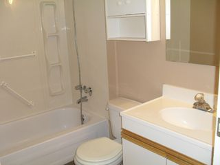 "Photo 11: #204 33598 GEORGE FERGUSON WY in ABBOTSFORD: Central Abbotsford Condo for rent in ""NELSON MANOR"" (Abbotsford)"