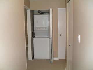 "Photo 9: #204 33598 GEORGE FERGUSON WY in ABBOTSFORD: Central Abbotsford Condo for rent in ""NELSON MANOR"" (Abbotsford)"