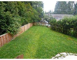 Photo 7: 2580 HAVERSLEY Avenue in Coquitlam: Coquitlam East House for sale : MLS®# V661164