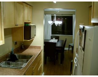 "Photo 4: 176 CORNELL Way in Port_Moody: College Park PM Townhouse for sale in ""EASTHILL"" (Port Moody)  : MLS®# V673371"