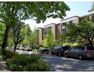 Photo 1: 1140 Pendrell Street in Vancouver: West End VW Condo for sale (Vancouver West)  : MLS®# V674471