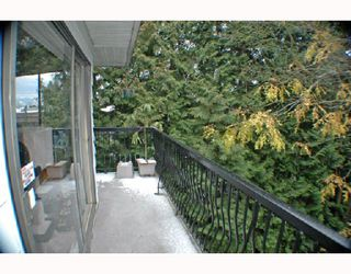 "Photo 6: 307 2330 MAPLE Street in Vancouver: Kitsilano Condo for sale in ""MAPLE GARDENS"" (Vancouver West)  : MLS®# V680162"