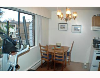 "Photo 2: 307 2330 MAPLE Street in Vancouver: Kitsilano Condo for sale in ""MAPLE GARDENS"" (Vancouver West)  : MLS®# V680162"