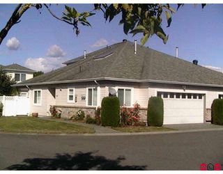 """Photo 2: 195 8485 YOUNG Road in Chilliwack: Chilliwack W Young-Well House 1/2 Duplex for sale in """"HAZELNUT GROVE"""" : MLS®# H2800058"""
