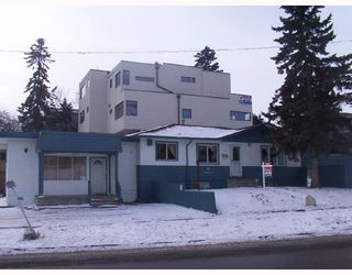 Main Photo: 111 MISSION Road SW in CALGARY: Parkhill Stanley Prk Residential Detached Single Family for sale (Calgary)  : MLS®# C3309251