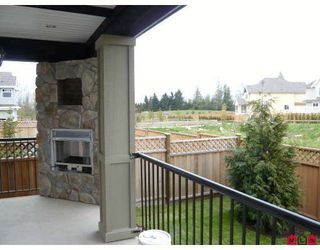 """Photo 10: 8362 211TH Street in Langley: Willoughby Heights House for sale in """"Yorkson"""" : MLS®# F2808144"""