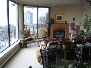 Photo 3: 510 1689 DUCHESS AVE.!!SOLD!!: House for sale (Ambleside)