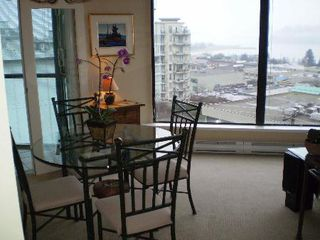 Photo 4: 510 1689 DUCHESS AVE.!!SOLD!!: House for sale (Ambleside)