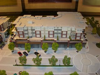 Main Photo: 205 2940 King George Highway in South Surrey: Condo for sale (South Surrey White Rock)  : MLS®# Pre-Const