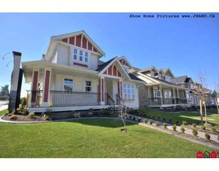 Photo 1:  in Surrey, BC: Sullivan Heights House for sale (Surrey)  : MLS®# F2908943