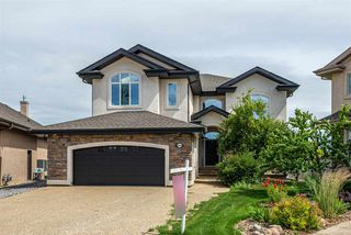 Main Photo: 20604 57 Avenue in Edmonton: Zone 58 House for sale : MLS®# E4167738