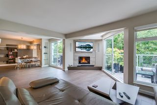 "Main Photo: 101 1707 YEW Street in Vancouver: Kitsilano Townhouse for sale in ""1707 Yew"" (Vancouver West)  : MLS®# R2394661"