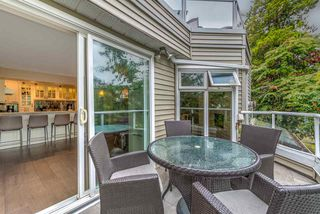 "Photo 14: 101 1707 YEW Street in Vancouver: Kitsilano Townhouse for sale in ""1707 Yew"" (Vancouver West)  : MLS®# R2394661"