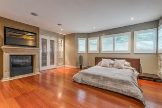 "Photo 15: 101 1707 YEW Street in Vancouver: Kitsilano Townhouse for sale in ""1707 Yew"" (Vancouver West)  : MLS®# R2394661"