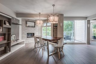 "Photo 13: 101 1707 YEW Street in Vancouver: Kitsilano Townhouse for sale in ""1707 Yew"" (Vancouver West)  : MLS®# R2394661"