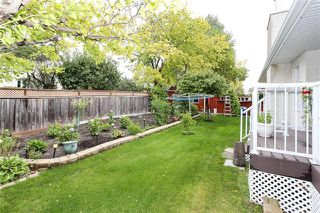 Photo 19: 2 Foxmeadow Drive in Winnipeg: Linden Woods Residential for sale (1M)  : MLS®# 1926113