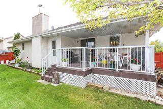 Photo 20: 2 Foxmeadow Drive in Winnipeg: Linden Woods Residential for sale (1M)  : MLS®# 1926113