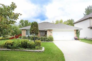 Photo 1: 2 Foxmeadow Drive in Winnipeg: Linden Woods Residential for sale (1M)  : MLS®# 1926113
