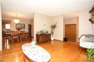 Photo 3: 2 Foxmeadow Drive in Winnipeg: Linden Woods Residential for sale (1M)  : MLS®# 1926113