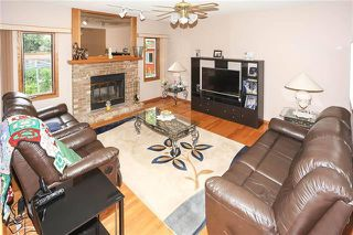 Photo 10: 2 Foxmeadow Drive in Winnipeg: Linden Woods Residential for sale (1M)  : MLS®# 1926113