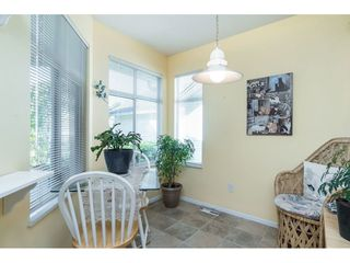 "Photo 6: 13 19649 53 Avenue in Langley: Langley City Townhouse for sale in ""Huntsfield Green"" : MLS®# R2412498"