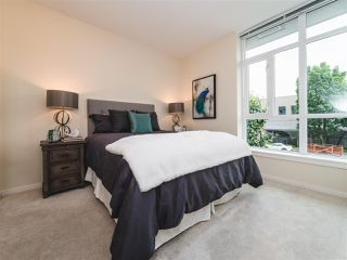 Photo 8: 202 63 W 2ND AVENUE in Vancouver: False Creek Condo for sale (Vancouver West)  : MLS®# R2278434
