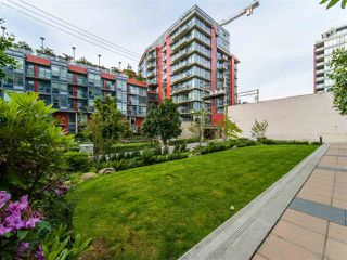 Photo 18: 202 63 W 2ND AVENUE in Vancouver: False Creek Condo for sale (Vancouver West)  : MLS®# R2278434