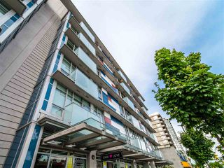 Photo 19: 202 63 W 2ND AVENUE in Vancouver: False Creek Condo for sale (Vancouver West)  : MLS®# R2278434