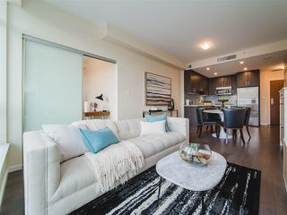 Photo 1: 202 63 W 2ND AVENUE in Vancouver: False Creek Condo for sale (Vancouver West)  : MLS®# R2278434