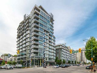 Photo 20: 202 63 W 2ND AVENUE in Vancouver: False Creek Condo for sale (Vancouver West)  : MLS®# R2278434