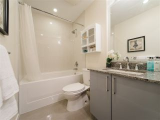 Photo 12: 202 63 W 2ND AVENUE in Vancouver: False Creek Condo for sale (Vancouver West)  : MLS®# R2278434