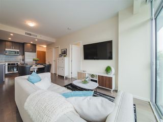 Photo 2: 202 63 W 2ND AVENUE in Vancouver: False Creek Condo for sale (Vancouver West)  : MLS®# R2278434