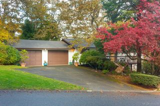 Main Photo: 967 Eagle Rock Terrace in VICTORIA: SE High Quadra Single Family Detached for sale (Saanich East)  : MLS®# 417078