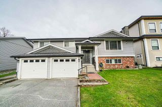 Main Photo: 14539 CHARTWELL Drive in Surrey: Bear Creek Green Timbers House for sale : MLS®# R2427405