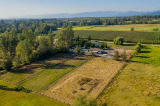Photo 18: 25350 64 AVENUE in Langley: County Line Glen Valley House for sale : MLS®# R2400914
