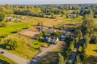 Photo 14: 25350 64 AVENUE in Langley: County Line Glen Valley House for sale : MLS®# R2400914