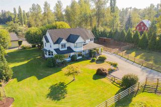 Photo 13: 25350 64 AVENUE in Langley: County Line Glen Valley House for sale : MLS®# R2400914